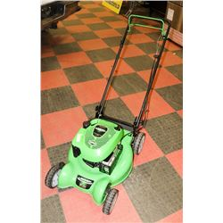 """LAWN BOY 20"""" LAWNMOWER WITH SELF PROPELLED-"""