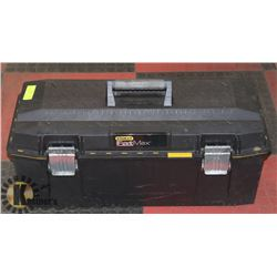 STANLEY FAT AMX TOOL SET WATER SEAL
