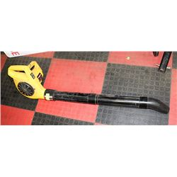 PARAMOUNT ELECTRIC LEAF BLOWER
