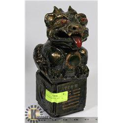 FENG SHUI DRAGON BOX