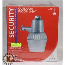 70 WATTS, HIGH PRESSURE SODIUM OUTDOOR FLOOD LIGHT