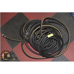 LOT OF 3 NEW WATER HOSES
