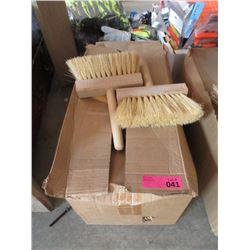 Case of Wisk Brooms