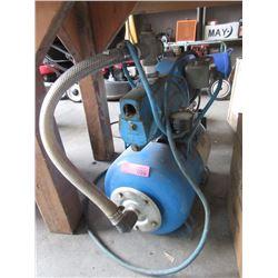 Burke Compressor