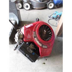14hp Vanguard Motor