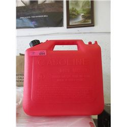 3 New 20 Litre Gas Can