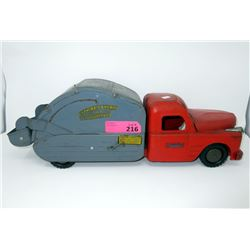 1940/1950s Structo City of Toyland Dump Truck