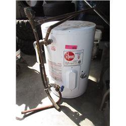 36 Litre Hot Water Tank