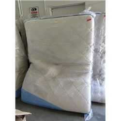 New Simmons Queen Size Pillow Top Mattress