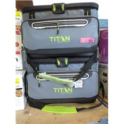 2 Rhino Tech Cooler Bags - Store Returns