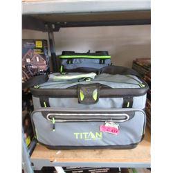 2 Rhino Tech Cooler Bags - Store Returns