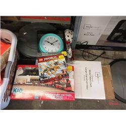7 Household Goods & Toys - Store Returns