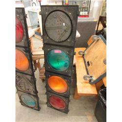 Commercial Traffic Light