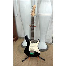 Yamaha Eterna Electric Guitar