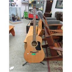 Walden Acoustic Guitar - Model D-310
