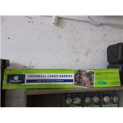 Top Paw Universal Pet Cargo Barrier