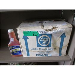 Case of AFMT Anti Friction Oil Supplement