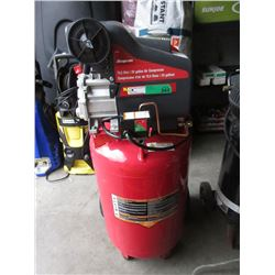 Snap-On Air Compressor - Store Return