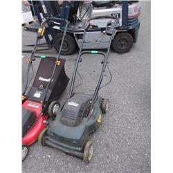 Craftsman Electric Mulching Mower