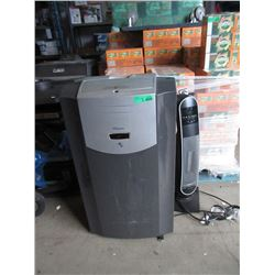 Premiere Portable Air Conditioner & Tower Heater