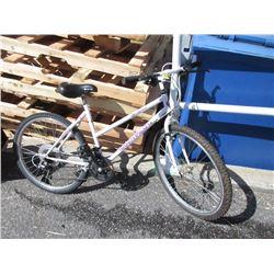 "21 Speed Norco ""Bush Pilot"" Ladies Mountain Bike"