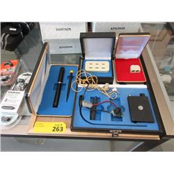 Spy Ware - Pen Microphone, Bugging Device & more