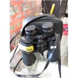 Jason Mercury 10 x 50 Binoculars with Case