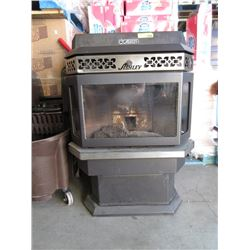 Ashley Pellet Stove