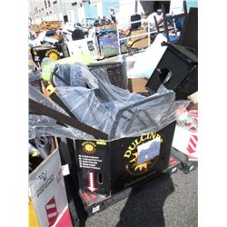 Skid of Assorted Store Return Patio Furniture