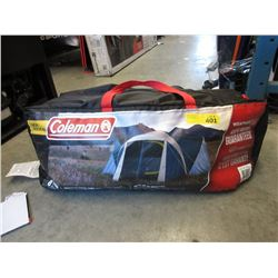 Coleman 8 Person Modified Dome Tent - Store return