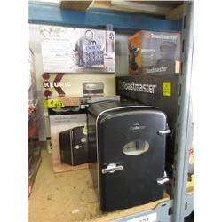 4 Household Merchandise - Store Returns