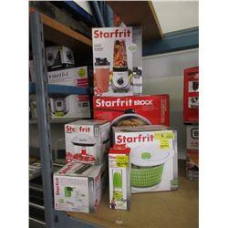 6 Small Kitchen Appliances - Store Returns
