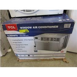 TCL 8000 BTU Window Air Conditioner