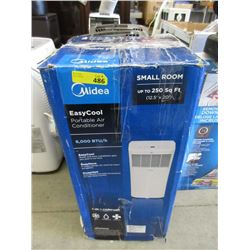 Midea 6000 BTU Portable Air Conditioner