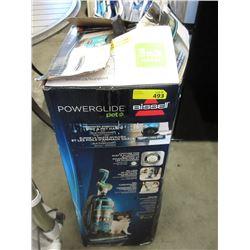 Bissell Powerglide Upright Vacuum - Store Return