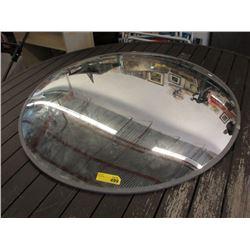"""36"""" Convex Security Mirror"""