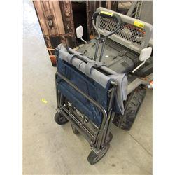 Folding Cart  - Store Return