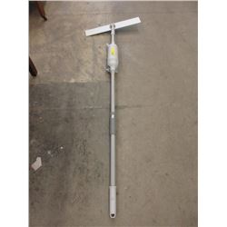 4 New Metal Construction Spray Mops