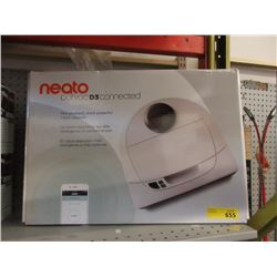 Neato Botvac D3 Vacuum
