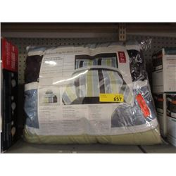 Double Size Bed in a Bag - Store Return
