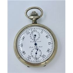 12S OPEN FACE WATCH C.L. GUINAND TIMER