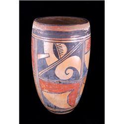 Nampeyo of Hano (1859-1942) Hopi Pottery