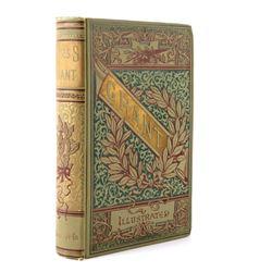 Life of Ulysses Simpson Grant. E. E. Brown. 1885