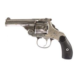 H&R Automatic Ejecting Revolver 1887-1896