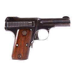 Smith & Wesson Model 1913 .35 S&W Pistol