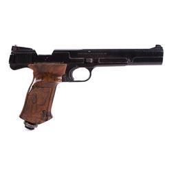 Smith & Wesson Model 78G .22 Cal Air Gun