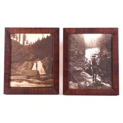 Original R.H. McKay Photographs Missoula Montana