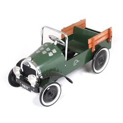 Vintage Ducks Unlimited Kids Toy Truck