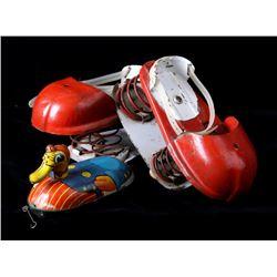 Mid-Century Children's Toys