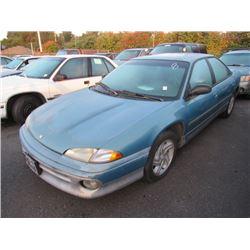 1996 Dodge Intrepid